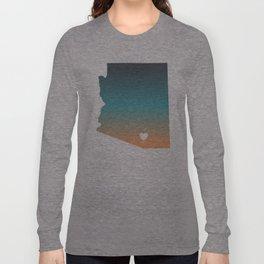 Arizona - Tucson Long Sleeve T-shirt