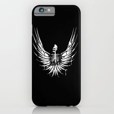 Skeleton Bird iPhone 6s Slim Case