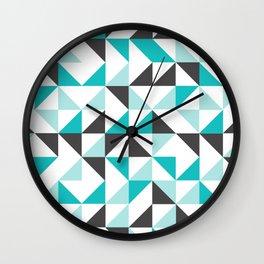 3ANGLE Wall Clock