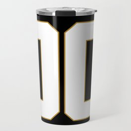 ATHLETIC BABY. Travel Mug