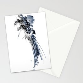 w/s | d Stationery Cards