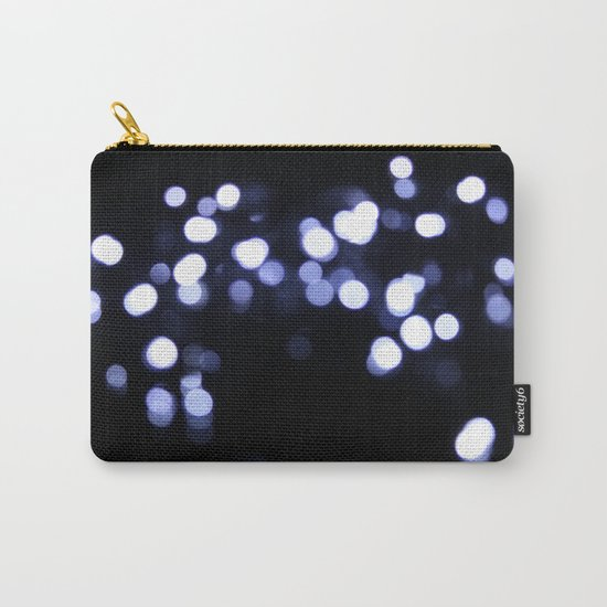 Bokeh Carry-All Pouch