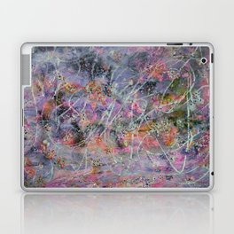 Jubilee Painting  Laptop & iPad Skin