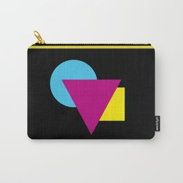To the Beat Carry-All Pouch