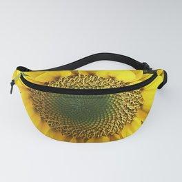 Bright, Happy Sunshine Sunflower Fanny Pack