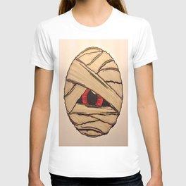 ..Mummy Eye.. T-shirt
