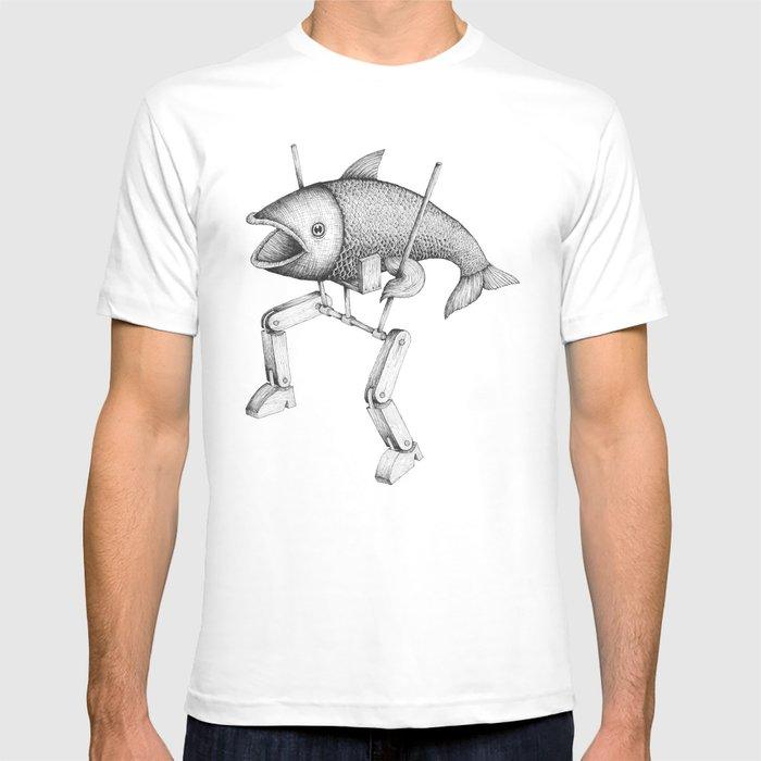 'Evolution I' T-shirt