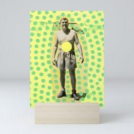 The Good Giant Mini Art Print