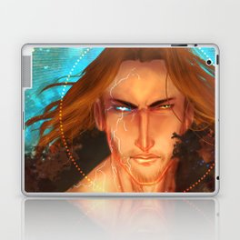 Torn Justice Laptop & iPad Skin