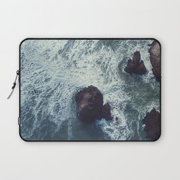 ocean_waves Laptop Sleeve