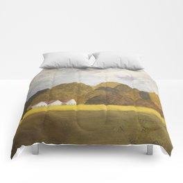 Storm is coming... Comforters