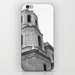 Cebu Metropolitan Cathedral iPhone Skin