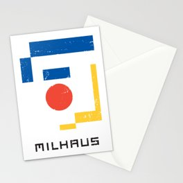 MILHAUS Stationery Cards