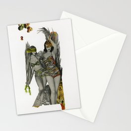 To Be Extrinsic Stationery Cards