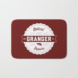 Granger Optical Repair Bath Mat