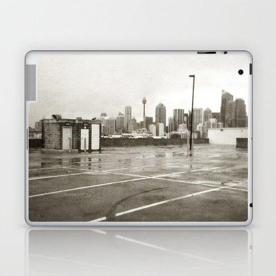 { rain dance } Laptop & iPad Skin