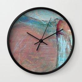 Vessel 56 Wall Clock