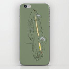 Gran Torino iPhone Skin