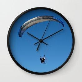 GET HIGHER Wall Clock