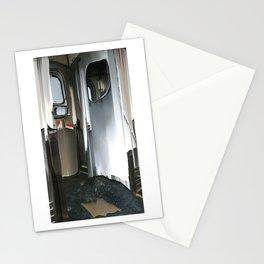 Subway Door Stationery Cards