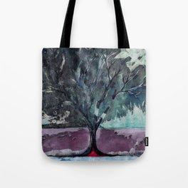 4 TreeLogic Tote Bag