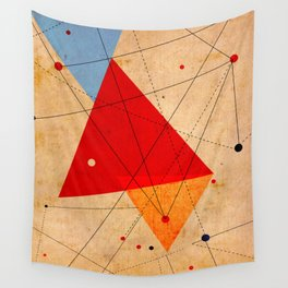 knot Wall Tapestry