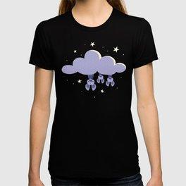 Dreaming bats T-shirt