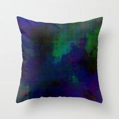 Ink#1 Throw Pillow
