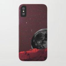 ME(N)TAL MOON iPhone X Slim Case