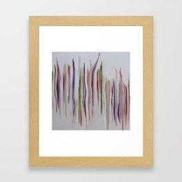 Diffusion 2009 Framed Art Print