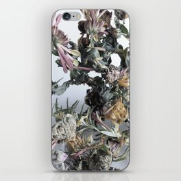 Floating Roots Colour Ed. 2 iPhone Skin