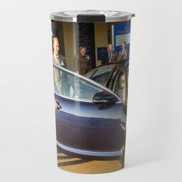Royal Family Travel Mug