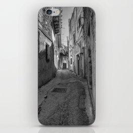 Caltabellotta Sicily iPhone Skin