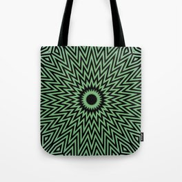 Abstract painting by Leslie harl Ow Tote Bag