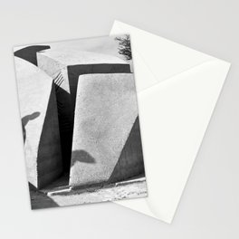Solid and Void #2 Stationery Cards