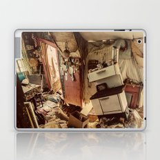 Chaotic Kitchen Laptop & iPad Skin