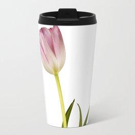 Lone tulip Travel Mug