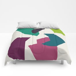 Abstract No.16 Comforters