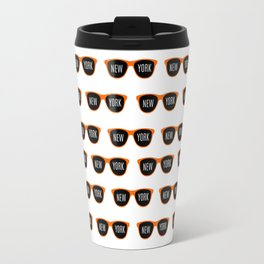 Many Lenses Travel Mug