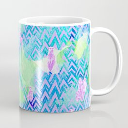 Meerkat Adventure Coffee Mug