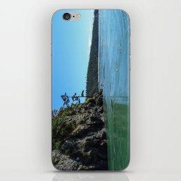 Canoe Pass iPhone Skin
