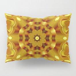 kaleidoscope Flower G68 Pillow Sham