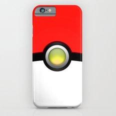 Pika Ball Slim Case iPhone 6s