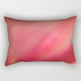 peach Rectangular Pillow