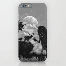 The Friendly Visitor iPhone 6s Slim Case