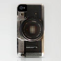 film camera  Slim Case iPhone (4, 4s)