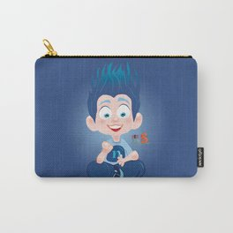 Nuly/Character & Art Toy design for fun Carry-All Pouch