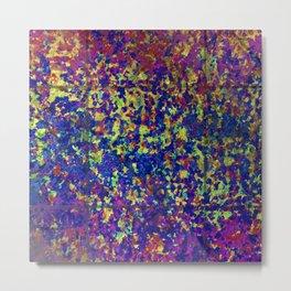 Grunge Painting Background G286 Metal Print