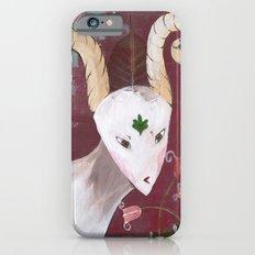 Peace-Bhoomie iPhone 6s Slim Case
