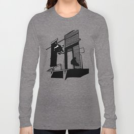 Skate Long Sleeve T-shirt